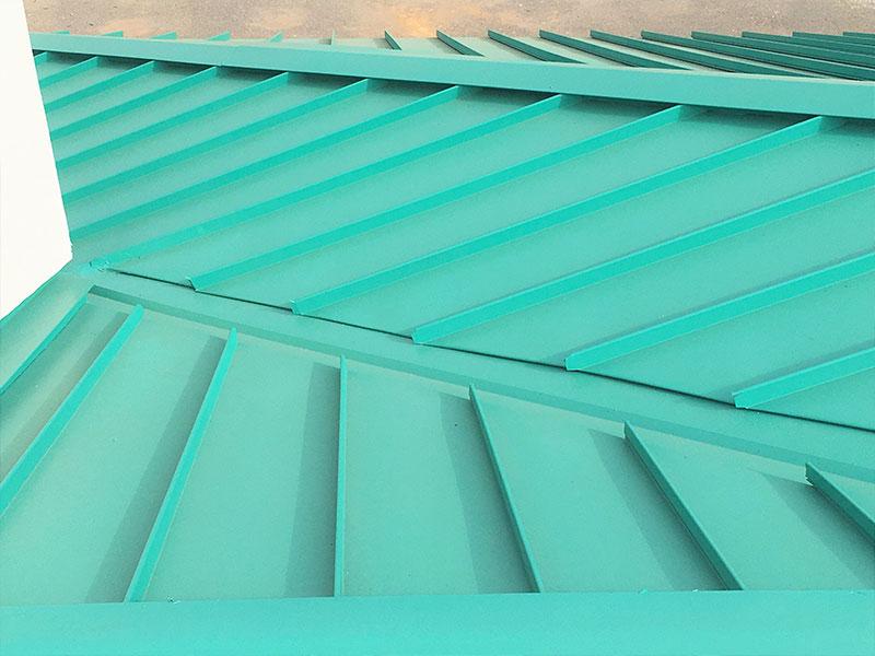 commercial metal roofing huntersville, cornelius, mooresville, davidson
