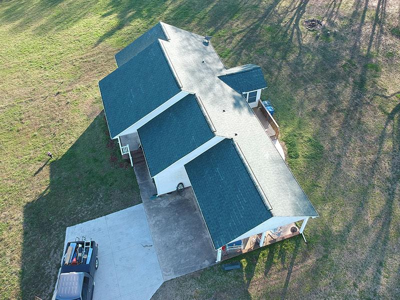 residential shingle roofing huntersville, cornelius, mooresville, davidson